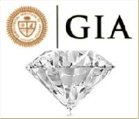 Gia Certified 2.5 Carat Vvs1 E Color Round Brilliant Cut Natural Loose Diamond
