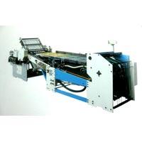 Automatic Paper Folding Machine