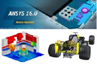 Ansys Simulation Software
