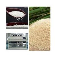 Rice Grading Services