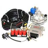 Stag LPG Sequential Kit