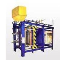 Pipe Section Thermocol Machine