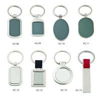 Corporate Key Chain