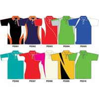 Customized Polo T-shirts