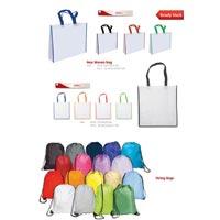 Non-woven Bags, Jute Bags