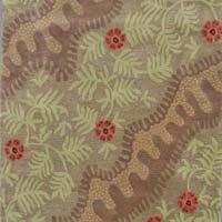 Carpets  Leaflet  Hand  Tufted