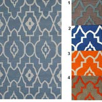 Hand Tufted Composition  Rugs