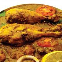 Shaagun Chicken Masala