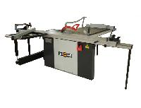 Sliding Table Saw Woodworking Machine