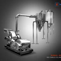 Stainless Steel High Speed Grinder