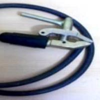 Earth Clamp With Cable