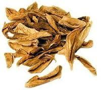 Dried Mango Flakes
