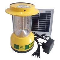 Solar Led Emergency Lantern
