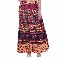 Rajasthani Wrap Around Skirts