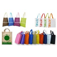 Woven Bags Printing Services