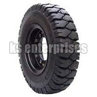 Pneumatic Tyre
