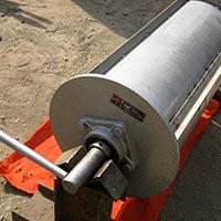 Single Drum Magnetic Separator