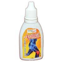 Arthkil Oil