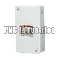 Electrical Distribution Board (economy)