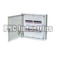 Electrical Distribution Board (tpn Horizontal)