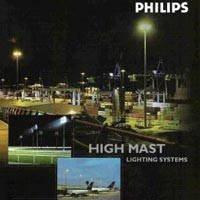 Philips High Mast Lighting System