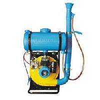 Agriculture Spray Equipment
