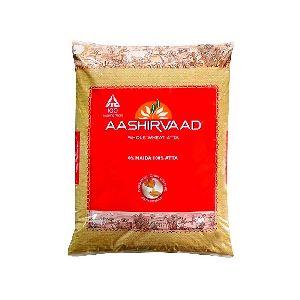 Branded Atta