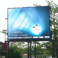 Indoor outdoor Led screen mall advertising, shop, market led screen, r