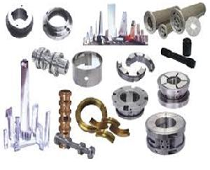 Belliss Turbine Spare Parts