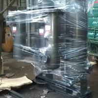 Desiccant Compressed Air Dryer