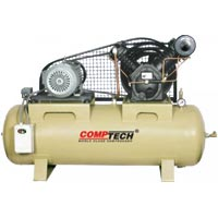 Medium Pressure Air Compressors