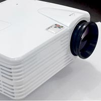 LED Projector (LP-02)