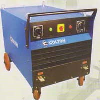 Sub Merged Arc Welding Machine
