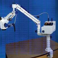 Portable Operating Microscope