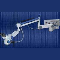 Wall Mounted Dental Microscope