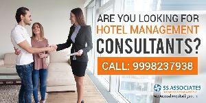 Hotel Management Consultants