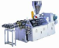 Plastics Extruder Machine