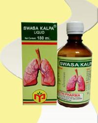 Swasa Kalpa Ayurvedic Syrup
