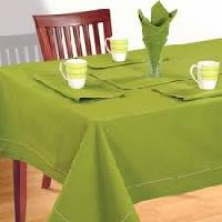 Cotton Table Covers