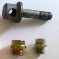 Sealing Plugs