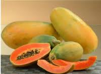 Paved Papaya