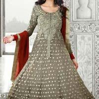 Designer Ladies Anarkali Suits