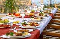 Event Parties Catering Services