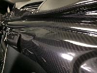 Wraps Gloss Carbon Fiber