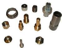 Fixtures Screw Machine Parts