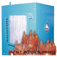 Slip Ring Cooling Unit