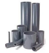 Pvc Agriculture Pipes(plastech)