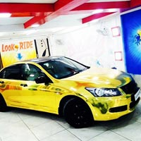 Car Modification Services