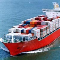 Sea Freight Forwarding Services