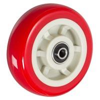 Polyurethane Wheels